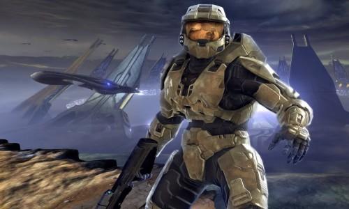 Новый выпуск Halo появится только в России