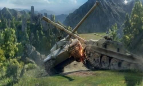 Авторы World of Tanks воссоздали СУ-100