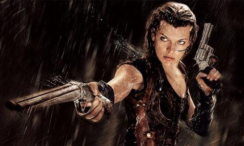В новой Resident Evil введут платные воскрешения