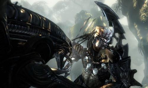 В Mortal Kombat X появится Хищник