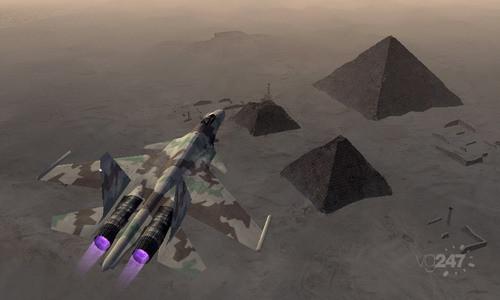 О чём расскажет новая часть Wolfenstein