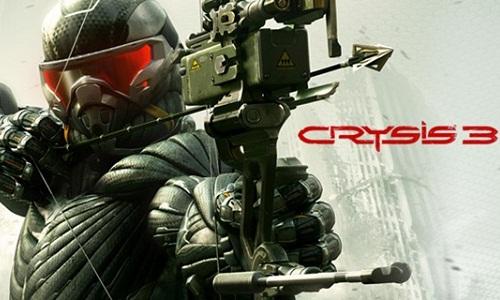 Crysis 3 - долгожданный шутер года