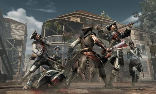 Assassin's Creed 3: Liberation на PC