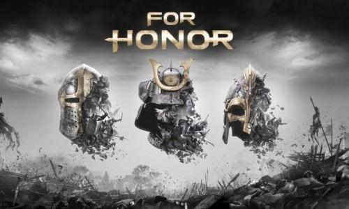 Первые подробности о For Honor