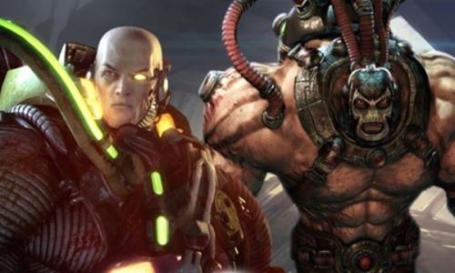 Marvel Heroes выходит весной 2013 года