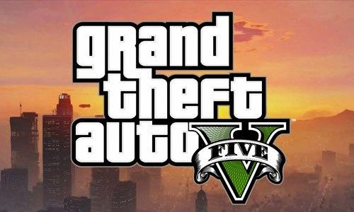 GTA 5 не выйдет на PC в этом году