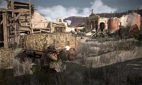 Red Dead Redemption получит продолжение