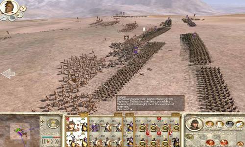 Total War: ATTILA — Лондиниум в огне