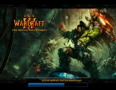 Warcraft IV The Edge of Eternity - 01