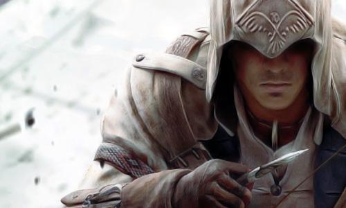 Assassin's Creed III уже доступен