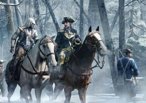 Assassin's Creed 3 – борьба за жизнь в 2012 году