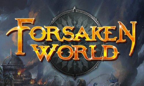 У Forsaken World появилась новая площадка для боев PvP