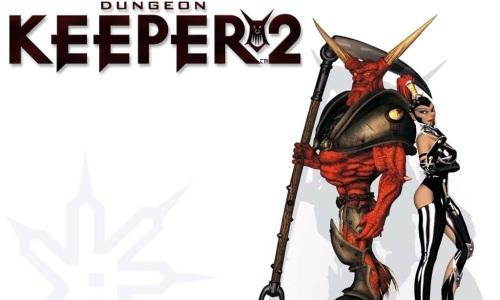 Dungeon Keeper: своеобразное продолжение