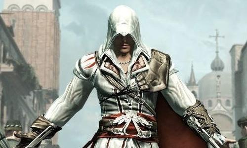 Коллекционные издания Assassin's Creed