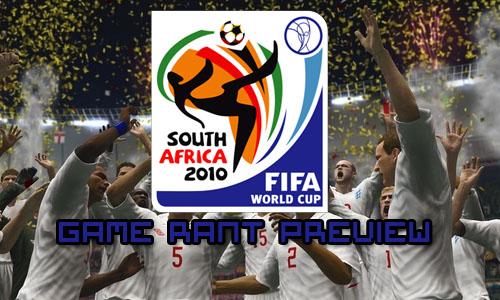 Анонсирована условно-бесплатная FIFA Worldreview