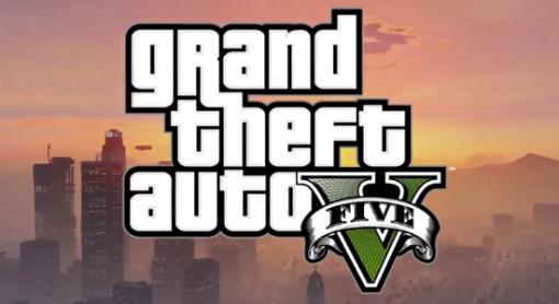 Релиз РС версии игры GTA V вновь перенесли