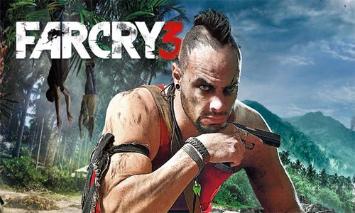Продолжение Far Cry 3: Blood Dragon