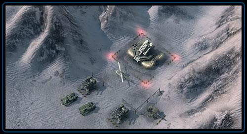 Starcraft 2 - Project Warfare
