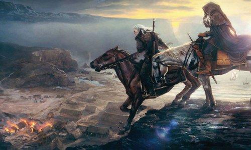 The Witcher 3: Wild Hunt останется без DRM