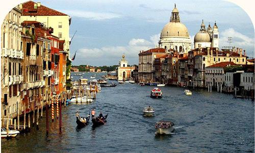 Rise of Venice: от лавочника до мэра