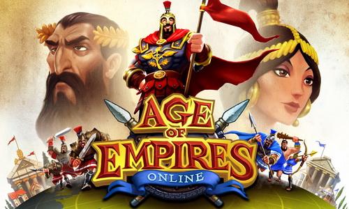 У Age of Empires появится мобильная версия