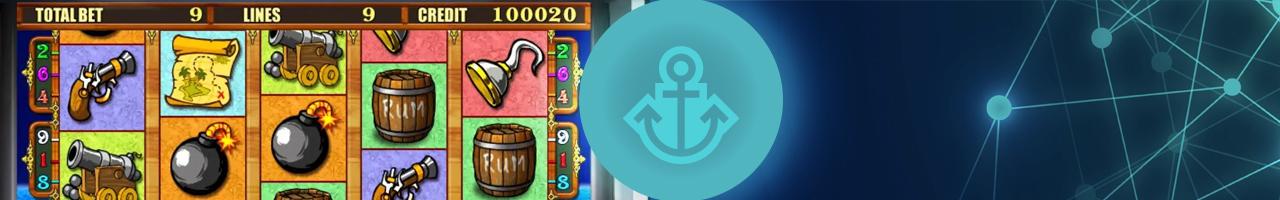 играть в игровой аппарат pirate без регистрации и смс