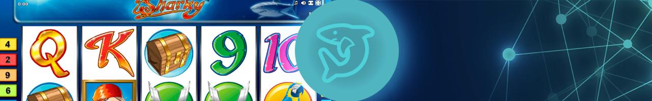 игровой аппарат sharky без регистрации
