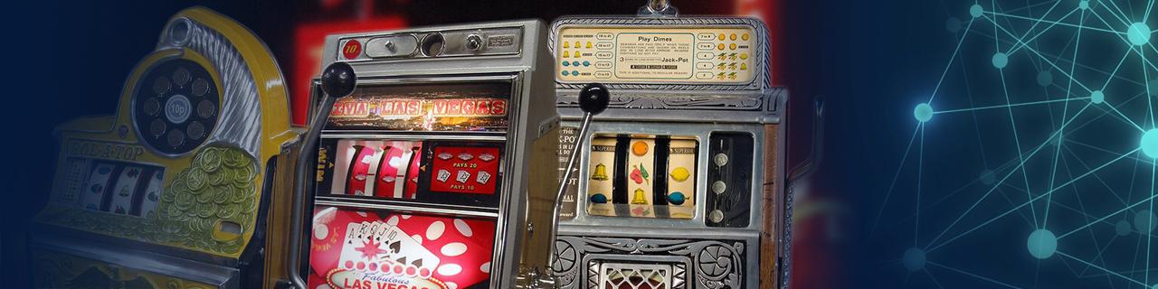 игровые аппараты виртуальные деньги