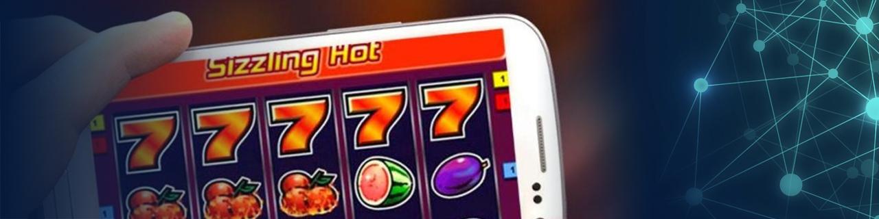 как в игровые онлайн автоматы играть с мобильного телефона