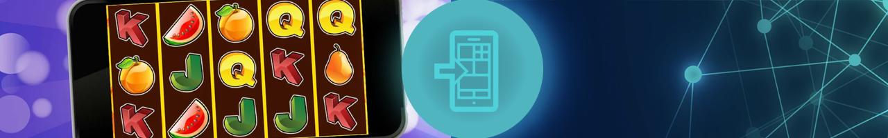 мобильная версия игровых аппаратов для андроид
