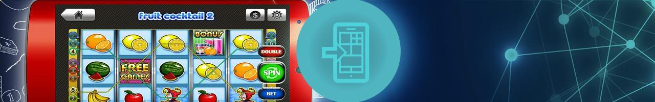 мобильная версия приложения android казино
