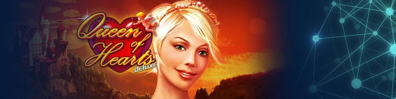 можно ли начать игру в игровые автоматы queen of hearts без регистрации