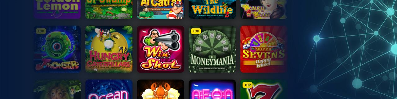 можно ли в игровые автоматы белатра играть бесплатно