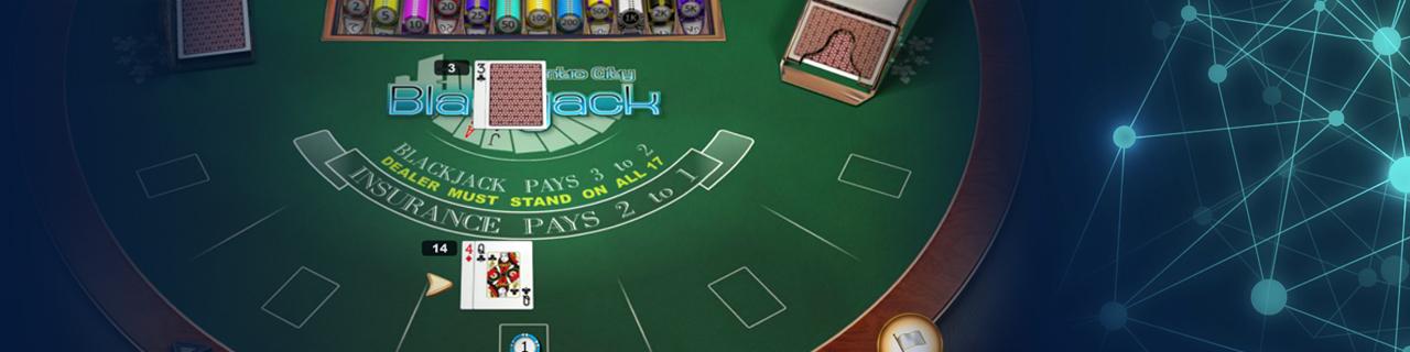 🃏 Блэкджек в онлайн казино