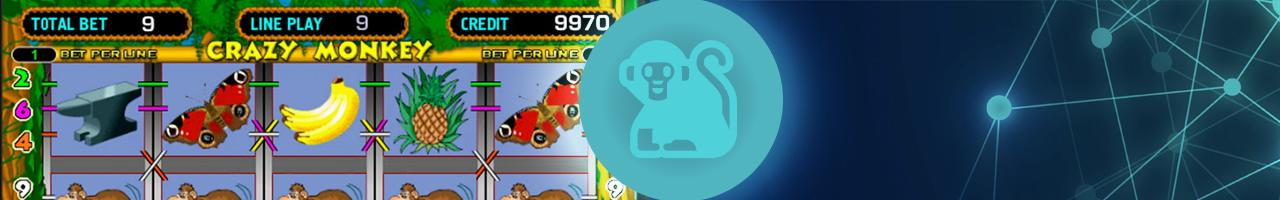 скачать игровой аппарат crazy monkey для игры на деньги