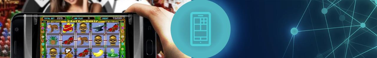 список лучших интернет казино для мобильного и обзор популярных версий