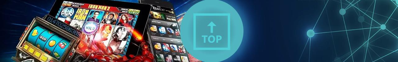 top 10 зарубежных casino с моментальным выводом денег